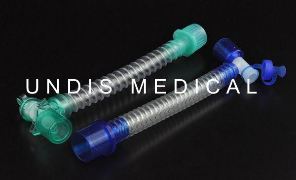 加强型麻醉延长管