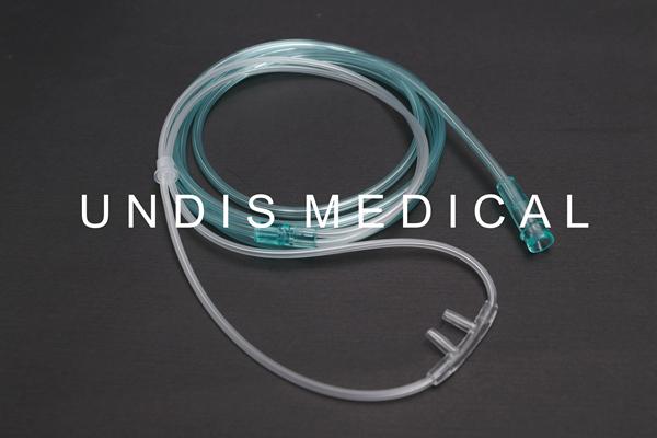 鼻氧管(注塑)